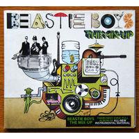 "Beastie Boys ""The Mix-Up"" (Audio CD - 2007) digipak"