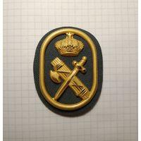 Испания. Кокарда Национальной гвардии