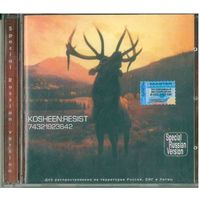 CD Kosheen - Resist. 74321923642 (2001) Downtempo, Breaks, Drum n Bass