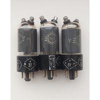 Лампа ГИ-3 Импульсный генераторный триод