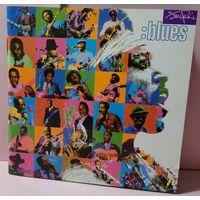 Jimi Hendrix - Blues (есть варианты рассрочки)