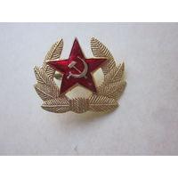 Кокарда-СССР