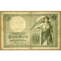 10 марок 1906г.  (1)