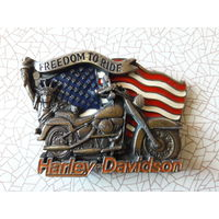 Пряжка HARLEY-DAVIDSON