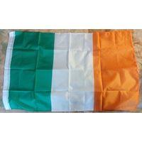Флаг Ирландии 90х60 см