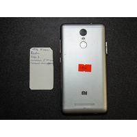 1946 Телефон Xiaomi Redmi Note 3. По запчастям, разборка
