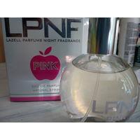 Eau de Parfum LPNF pink Lazell