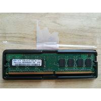 Оперативная память DDR2 512 Mb Samsung