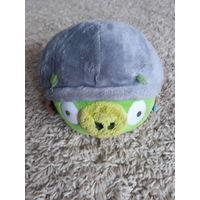 Мягкая игрушка из серии Angry Birds.