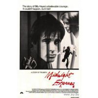 Полуночный экспресс / Midnight Express (Алан Паркер) DVD-5+