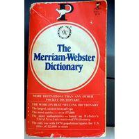 Немецкий словарь.1974 год