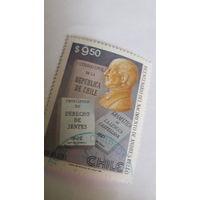 Чили марки