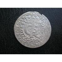 Тымф. 1665 г. 30 грошей.