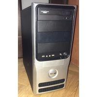 Системник AMD FX-4100/500Gb/4GB DDR3/GTX560 1GB