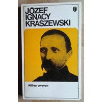 "Jozef Ignacy Kraszewski ""Milion posagu"" (па-польску)"