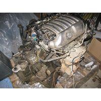 Двигатель 3.0 V6 + коробка автомат Citroen C5 2002г