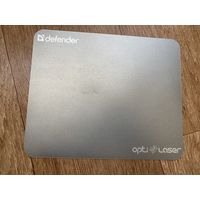 Коврик для мыши Defender Opti Lazer