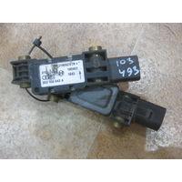 103493Щ Audi A4 A6 датчик airbag 8E0959643A