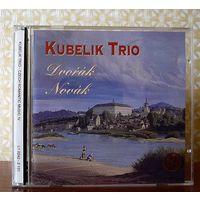 Kubelik Trio, Дворжак - Новак