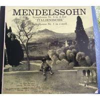 Мендельсон MendelssohnSymp.Nr.4 Nr.1