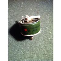 Резистор ППБ-15Д, 470 Ом