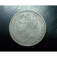 Крона 1822