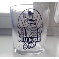 Стакан Jolly Goblin Fest (Обнинск)
