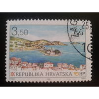 Хорватия 2000 стандарт