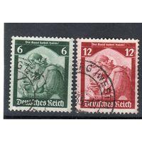 Рейх 1935 возвращение Саара