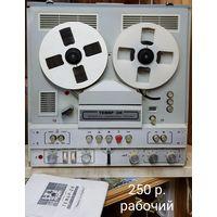 Магнитофон Тембр 2 м