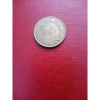 50 евроцентов 2008 Кипр