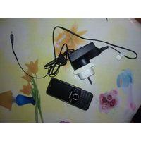 Телефон Нокиа с зарядкой без батареи
