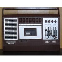 Магнитофон Россия 211-1-стерео. С БП/Без БП