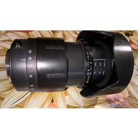 Tamron SP AF 28-105mm f/2.8. Canon