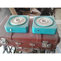 Радио.цена за два