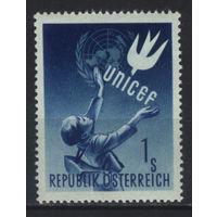 Австрия 1949 Mi# 933 (MNH**)