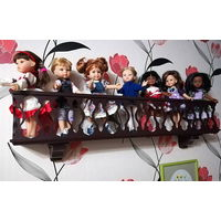 Балкон для кукол 1.03