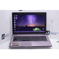 "15.6"" Lenovo IdeaPad Y570 на Core i7-2670QM (8Gb, 750Gb HDD). Гарантия"