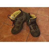 Ботинки-кроссовки детские QUECHUA 36 р-р
