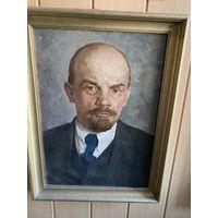 Портрет Ленина (1987 года)