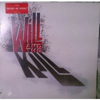 Will and the Kill, LP