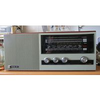 """Радиоприёмник """"Meson-205"""". Настоящая редкость. Может быть единственный экземпляр."""