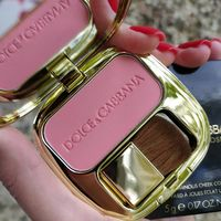 Румяна Dolce & Gabbana Blush of Roses 200 Provocative