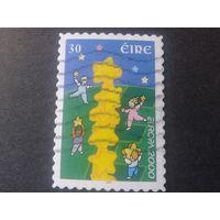 Ирландия 2000 Европа