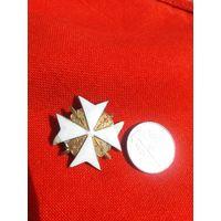 Мальтийский крест орден медаль