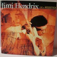 Jimi Hendrix - Live At Woodstock - 2CD