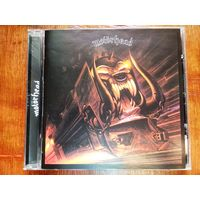 "MOTORHEAD  ""ORGASMATRON""  CD 1986/2004"