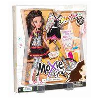 Кукла Moxie в ритме большого города, Лекса (оригинал, в оригинальной упаковке),MGA Entertainment, Inc. США