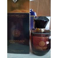 Eau de Parfum Vittorio Bellucci Dark Cristal Verona
