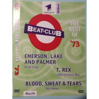 Beat-Club : Best Of '73